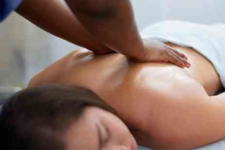 Faith Elder Beauty Academy - One Hour Full Body Massage of Choice - Save 53%
