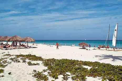 The Holiday Place - Four Star All Inclusive Holiday to Varadero, Cuba - Save 45%
