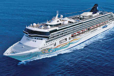 CruiseKings - Canaries Fly Cruise with Premium All Inclusive Package - Save 0%
