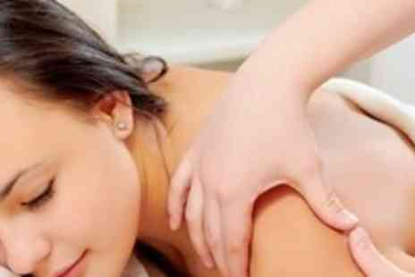 Central Chiropractic - Two Treatments of Physiotherapy Plus Initial Consultation - Save 70%