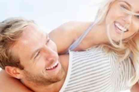 White Spa - Teeth Whitening Treatment For Two - Save 87%