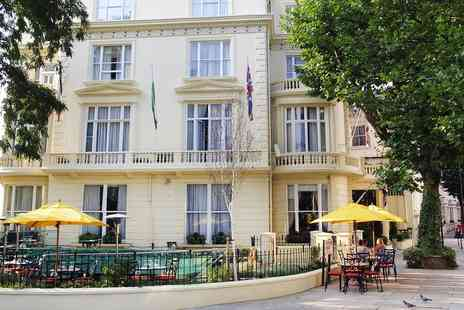 The Colonnade Hotel - Little Venice Stay with Breakfast & Welcome Drink - Save 0%