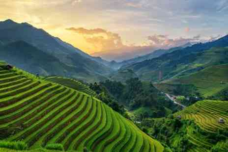 STA Travel - Vietnam Cycling Tour with Guide & Small Group - Save 0%