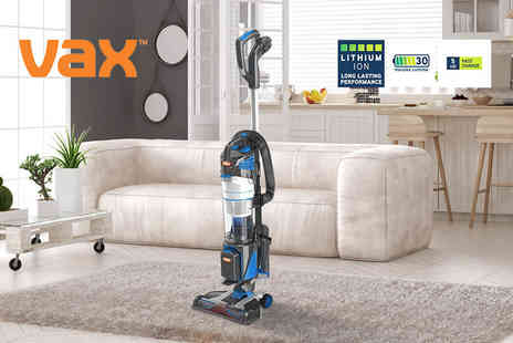 Direct Vacuums - Hoover Free Motion 2 in 1 cordless vacuum cleaner - Save 70%