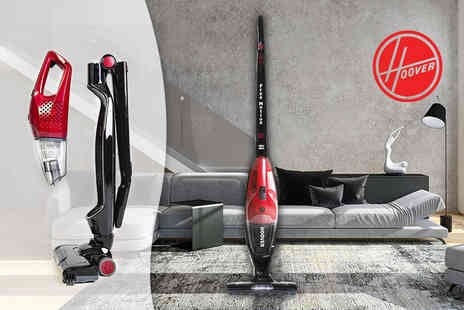 Electronics and Gadgets Direct - Hoover Free Motion 2 in 1 cordless vacuum cleaner - Save 48%