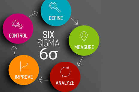 E Careers - Online IASSC accredited Six Sigma Yellow Belt training course - Save 94%