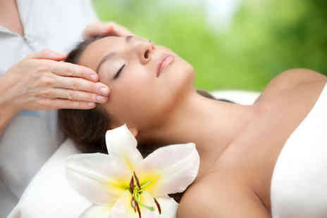 Bali Room - Indian head massage - Save 54%