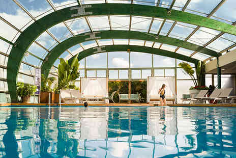 Arrecife Gran Hotel & Spa - Five Star Sea Views from the Islands Tallest Building - Save 42%