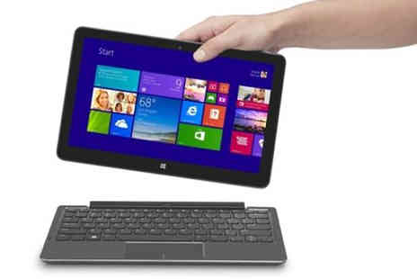 WJMTech - Dell Venue 11 Pro Tablet with Removable Keyboard - Save 0%