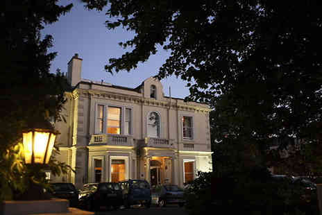 Episode Hotel - One or Two Nights Stay for Two with Dinner or Afternoon Tea Option - Save 40%