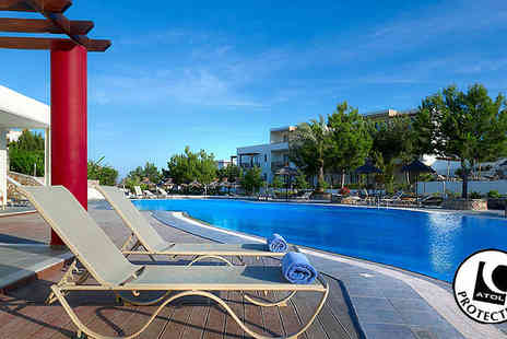 Blue Sea Holidays - Seven Night 5 Star All Inclusive Hotel Stay with Flights - Save 25%