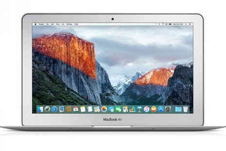 Megamax Marketing - Refurbished Apple MacBook Air 11 Inch - Save 16%