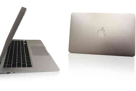 Megamax Marketing - Refurbished 2014 Apple MacBook Air 13 Inch - Save 16%