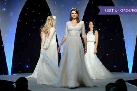 Bride - Two or four general admission tickets to Bride The Wedding Show on 7 To 8 October - Save 50%