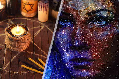 Centre of Excellence - Discover Wicca Course - Save 81%