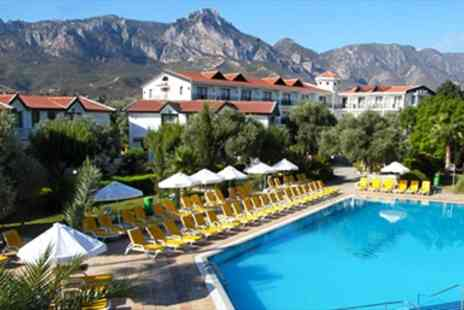 Cyprus Paradise - Seven Night N Cyprus Holidays with Tour & Flights - Save 0%