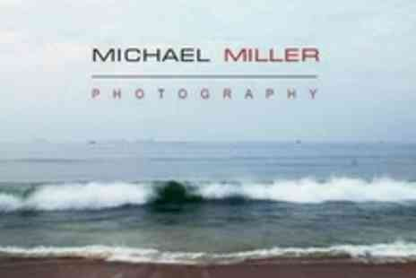Michael Miller Photography - Photography and Camera Workshop - Save 77%