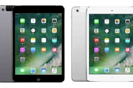 GoldBoxDeals - Refurbished Apple iPad Mini 1,2 or 3 in 16GB To 128GB With Free Delivery - Save 0%