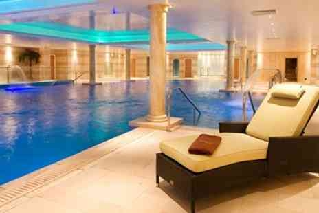 Lion Quays Hotel - Spa Treatments Include Massage, Facial And Lunch - Save 42%