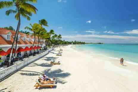 Sandals Resorts - Seven nights Stay at Sandals Grande Antigua Resort & Spa - Save 0%