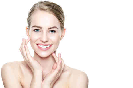 Dr PJ Aesthetic - Microdermabrasion facial - Save 68%