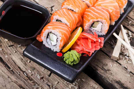 New Samsi - £30 voucher to spend towards dining and drinks for two people - Save 50%