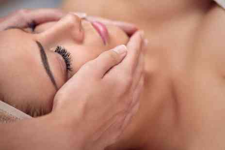 Mansa Beauty - Indian head massage - Save 30%