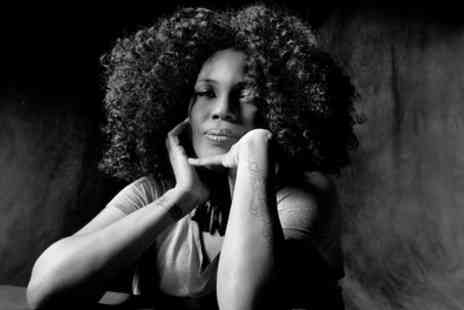 Macy Gray - One best available seated ticket to see Macy Gray on 4 July - Save 45%