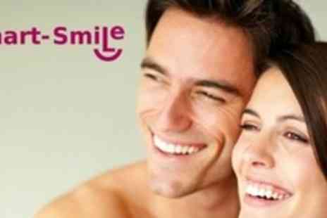 Smart Smile - Teeth Whitening For One - Save 80%