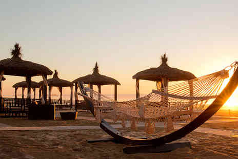 Sofitel Agadir Thalassa Sea & Spa - Five Star African Spa Retreat on the Beach Promenade - Save 56%