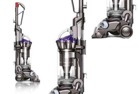 KD Appliances - Dyson DC33 Animal upright vacuum cleaner - Save 0%