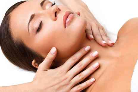 ACT hair and beauty - Luxury facial - Save 0%