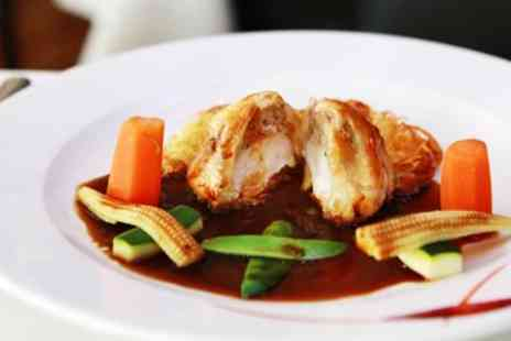 Sandbank Restaurant - Michelin Recommended 3 Course Dinner for 2 - Save 50%
