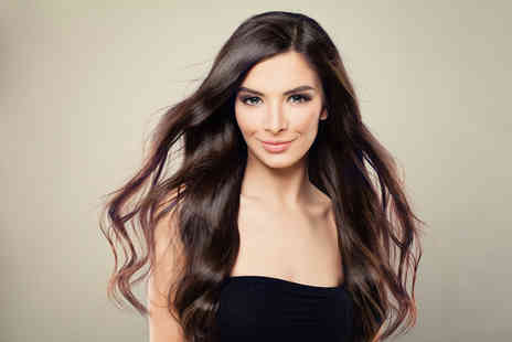 City Hair Extensions - Hair cut and blow dry with conditioning treatment - Save 53%