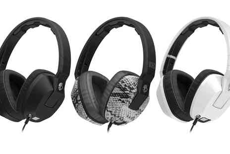 GoldBoxDeals - Skullcandy Crusher Headphones With Free Delivery - Save 50%