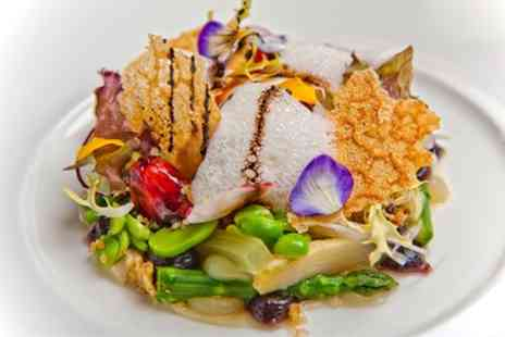 Avista - Five or Seven Course Tasting Menu for Two or Four - Save 67%