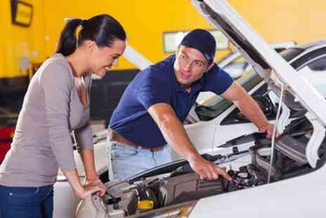 M & S Auto Solutions - MOT Test and Full Computer Diagnostic Health Check - Save 70%