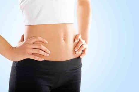 Prime Health UK - Three 30 minute ultrasonic lipo cavitation treatments - Save 88%