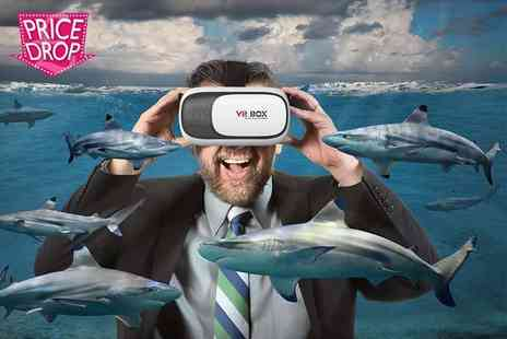 Jaoyeh - Smart View virtual reality headset - Save 89%
