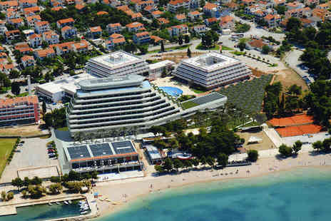 Hotel Olympia Sky - Four Star Contemporary Style on the Adriatic - Save 44%