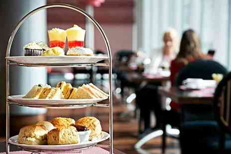 Buyagift - Afternoon tea for two at a choice of over 270 locations nationwide - Save 0%