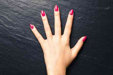 Love Nails Thai Spa & Beauty - Shellac manicure - Save 30%