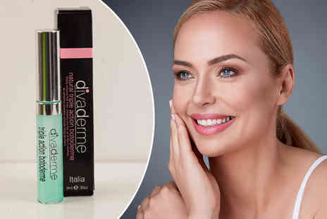 GetGorgeous - Divaderme wrinkle & plumper treatment - Save 80%