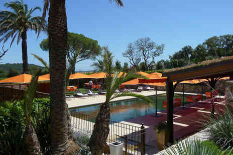 Bastide de Ramatuelle - Four Star Boutique Gem Minutes from Beach - Save 36%