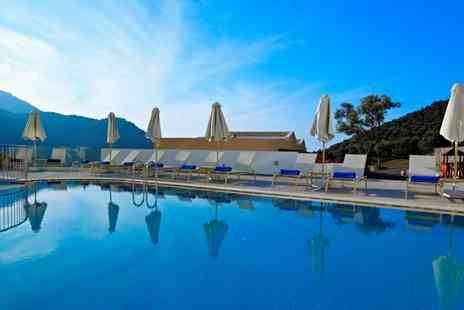 Fleetway - Back By Popular Demand Luxury 5 Star Crete Half Board Holiday - Save 0%