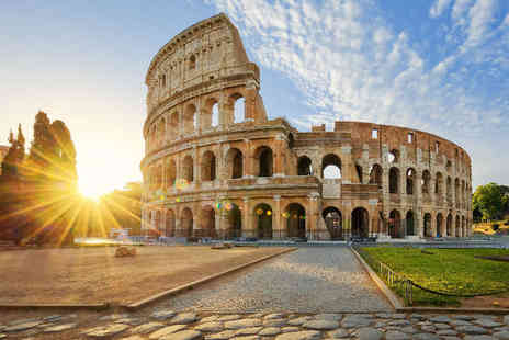 Tour Center - Visit Four Incredible Italian Cities in One Amazing Break - Save 0%