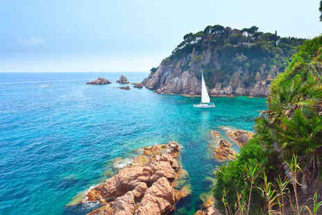 Fleetway - Fantastic Family 4 Star All Inclusive Holiday to the Costa Brava - Save 0%