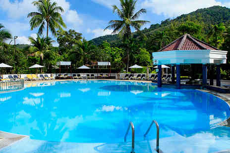 Southall Travel - Four Star Holiday to Phuket, Thailand with 4 Free nights included - Save 0%