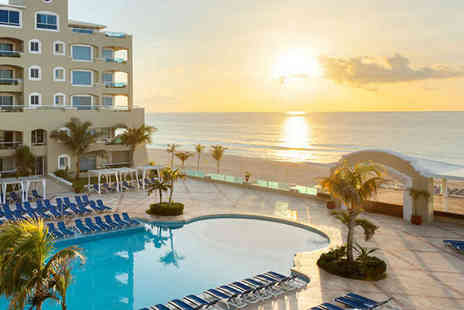 Away Holidays - Luxury 5 Star All Inclusive Holiday to Cancun - Save 0%