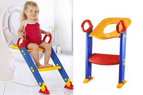 Zoozio - Kids potty trainer - Save 79%